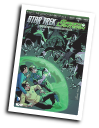 Star Trek/Green Lantern: Spectrum War # 5 (IDW Comics 2015)