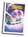 Back to the Future #  2 (IDW Comics 2015)