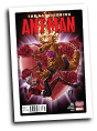 Astonishing Ant-Man #  2 (Marvel Comics 2015)