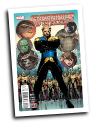 Guardians of Galaxy # 2 (Marvel Comics 2015)