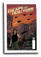 Escape From New York # 12 (Boom Studios 2015)