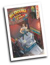 Big Trouble in Little China # 18 (Boom Comics 2015)
