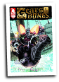Gears and Bones # 4 (Guardian Knight Comics 2015)