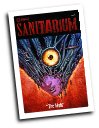 Sanitarium # 4 (Guardian Knight Comics 2015)