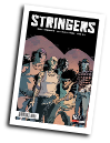 Stringers # 4 (Oni Press Comics 2015)
