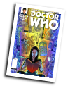 Doctor Who 10th Year 2 # 3 (Titan Comics 2015)