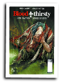 Bloodthirsty: One Nation Under Water #  2 of 5 (Titan Comics 2015)