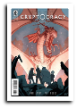 Cryptocracy #  6 (Dark Horse Comics 2016)