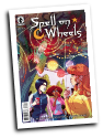 Spell on Wheels # 2 (Dark Horse Comics 2016)