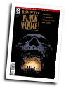 Rise Of The Black Flame #  3 of 5 (Dark Horse Comics 2016)