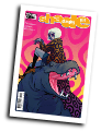 Shade The Changing Girl #  2 (DC Comics 2016)