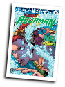 Aquaman # 10 (DC Comics 2016)