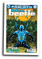 Blue Beetle #  3 Rebirth (DC Comics 2016)
