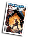 Deathstroke, Rebirth #  7 (DC Comics 2015)