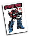 Optimus Prime #  1 (IDW Comics 2016)