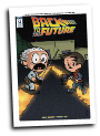 Back to the Future # 14 (IDW Comics 2016)