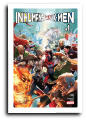 Inhumans VS X-Men # 1 of 6 (Marvel Comics 2016)