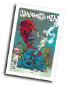 Inhumans VS X-Men # 0 of 6 (Marvel Comics 2016)