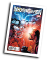 Inhumans VS X-Men # 0 of 6 (Marvel Comics 2016) Lim Variant