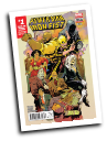 Power Man and Iron Fist # 10 (Marvel Comics 2016)
