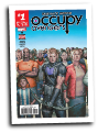 Occupy Avengers #  1 (Marvel Comics 2016)