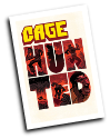 Cage #  2 of 4 (Marvel Comics 2016)