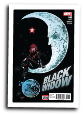 Black Widow volume 2 #  8 (Marvel Comics 2016)
