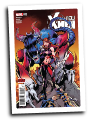 All-New X-Men, volume 2 # 15 (Marvel Comics 2016)