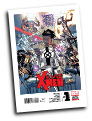 All-New X-Men, Annual # 1 (Marvel Comics 2016)