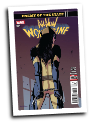 All-New Wolverine # 14 (Marvel Comics 2016)