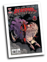 Deadpool, volume 5 # 22 (Marvel Comics 2016)