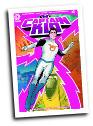Captain Kid #  4 (Aftershock Comics 2016)