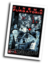 Cinema Purgatorio #  7 (Avatar Comics 2016)