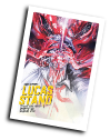 Lucas Stand #  6 of 6 (Boom Studios 2016)