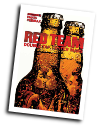 Red Team: Double Tap, Center Mass #  5 of 9 (Dynamite Comics 2016)