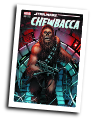 Star Wars: Chewbacca #  1 of 5 (Marvel Comics 2015) Variant Edition