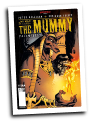 The Mummy # 1 of 5 (Titan Comics 2016)