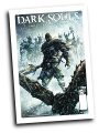 Dark Souls: Winter's Spite #  1 of 4 (Titan Comics 2016)