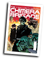 Chimera Brigade #  2 of 4 (Titan Comics 2016)