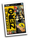 Generation Zero #  4 (Valiant Comics 2016)