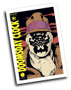 Doomsday Clock #  1 (DC Comics 2019) Lenticular Cover