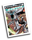 Justice League # 33 (DC Comics 2017) Metal Tie-In