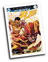 Flash # 35 (DC Comics 2017)