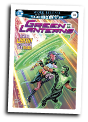 Green Lanterns # 34 (DC Comics 2017)