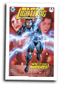 Black Lightning: Cold Dead Hands #  1 of 6 (DC Comics 2017)