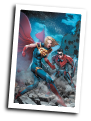 Injustice 2 # 13 (DC Comics 2017)