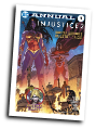 Injustice 2 Annual # 1 (DC Comics 2014)