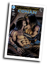 Wonder Woman/Conan #  3 of 6 (DC & Dark Horse Comics 2017)