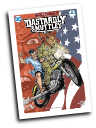 Dastardly and Muttley # 3 of 6 (DC Comics 2017)