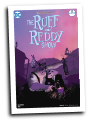 Ruff and Reddy Show # 2 of 6 (DC Comics 2017) Variant Cover